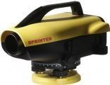 Digitální nivelační přístroje Leica Sprinter 150M
