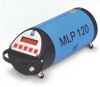 Mikrofyn MLP 120 C - potrubní (kanalizační) lasery