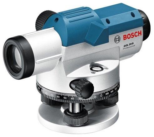 Bosch GOL 20 D - Professional - Nivelační přístroj