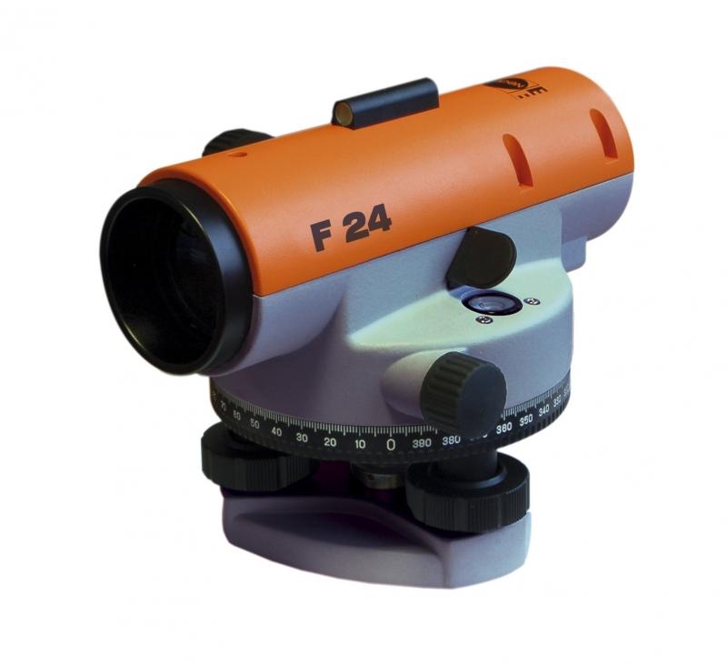 Kvalitní nivelační přístroj NEDO F24