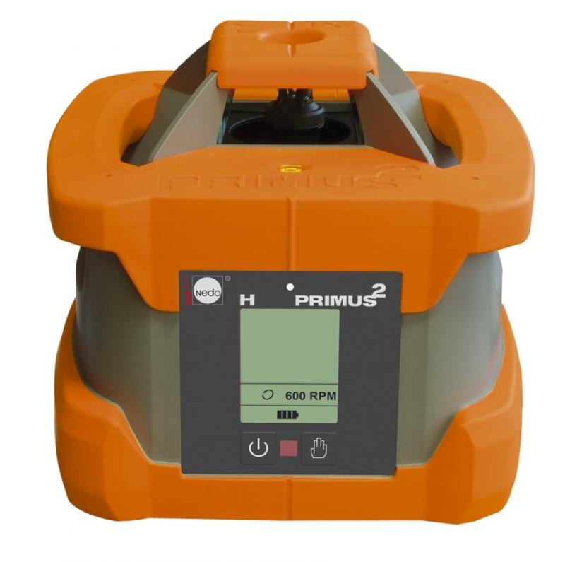 Profi rotační laser NEDO Primus H